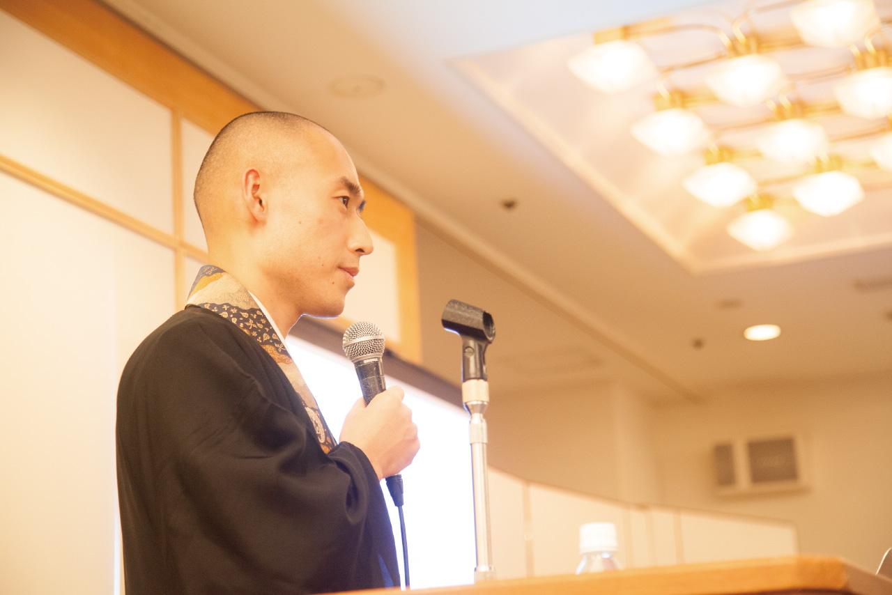 第十二回研修会「これからのお寺と仏教界」